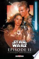 Star Wars - Épisode II