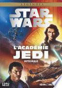 Star Wars - L'académie Jedi - Intégrale