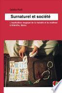 Surnaturel et société