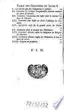 Œuvres de Maitre François Rabelais
