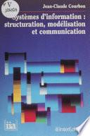 Systèmes d'information : données, modèles, communications