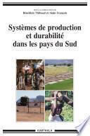 Systèmes de production et durabilité dans les pays du Sud