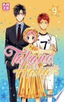 Takane et Hana