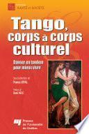 Tango, corps à corps culturel