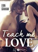 Teach Me Love (teaser)