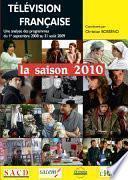 Télévision française La saison 2010