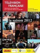 Télévision française la saison 2012