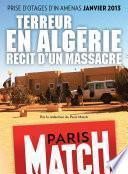 Terreur en Algérie, récit d'un massacre