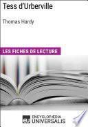 Tess d'Urberville de Thomas Hardy