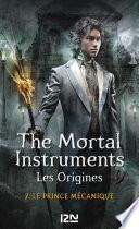 The Mortal Instruments, Les origines - tome 2