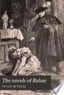 The Novels of Balzac