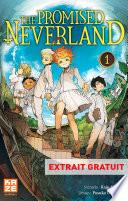 The Promised Neverland Chapitre 1