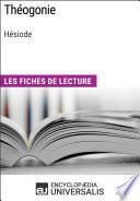 Théogonie d'Hésiode