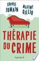 Thérapie du crime
