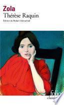 Thérèse Raquin (édition enrichie)