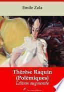 Thérèse Raquin (Polémiques)