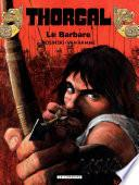 Thorgal - tome 27 - Barbare (Le)