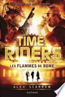 Time Riders -