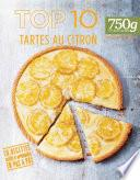 Top 10 Tartes au citron