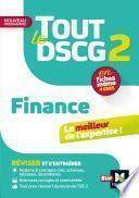 TOUT LE DSCG 2 FINANCE NV PROG