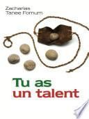 Tu As un Talent