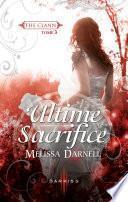 Ultime sacrifice