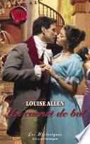 Un carnet de bal (Harlequin Les Historiques)