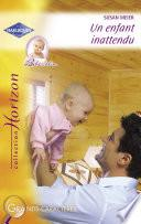 Un enfant inattendu (Harlequin Horizon)