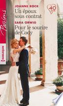 Un époux sous contrat - Pour le sourire de Cody