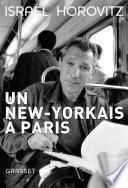 Un New-Yorkais à Paris