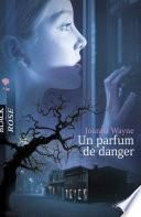 Un parfum de danger (Harlequin Black Rose)