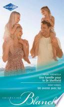 Une famille pour le Dr Sheffield - Un avenir avec lui