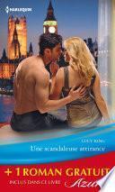 Une scandaleuse attirance - Romance en Bohême