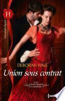 Union sous contrat