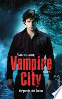 Vampire City 9 - Ville fantôme