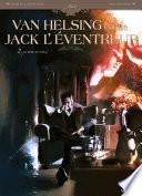 Van Helsing contre Jack l'Eventreur
