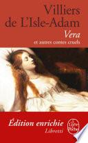 Vera et autres contes cruels