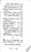 Vies des empereurs Tite-Antonin et Marc-Aurele
