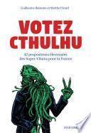 Votez Cthulhu