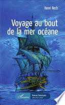 Voyage au bout de la mer océane
