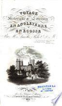 Voyage historique et littéraire en Angleterre et en Écosse