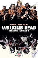 Walking Dead Intégrale 1