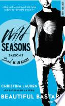 Wild Seasons - Saison 3 Dark wild night
