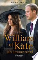 William et Kate, un mariage royal