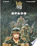 XIII - tome 4 - Spads
