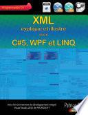 XML avec C#5, WPF et LINQ