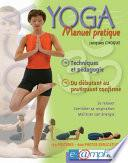 Yoga - Manuel Pratique