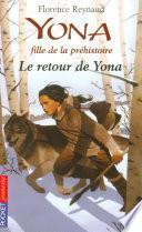 Yona fille de la préhistoire tome 4