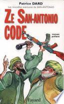 Ze San-Antonio Code