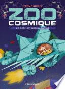 Zoo cosmique (Tome 1) - Le dernier des Babarus